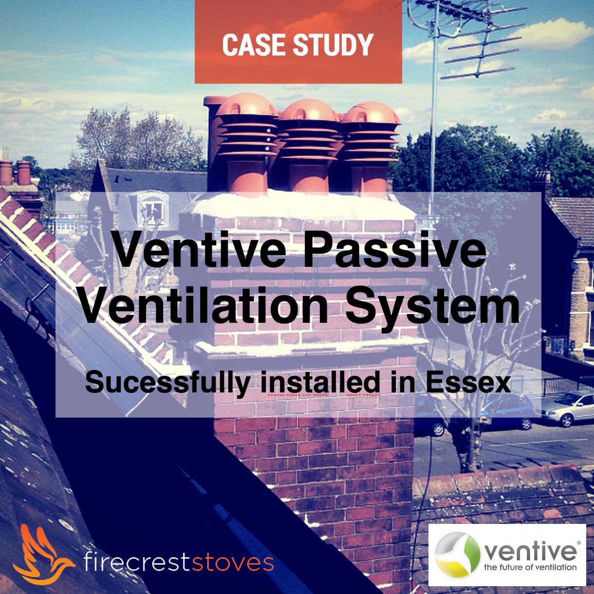 ventive PVHR installation case study