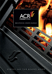 ACR Stoves Brochure