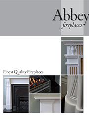 Abbey Fireplace Brochure