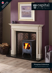 Capital Fireplace Brochure
