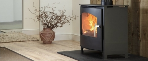 Mendip Stoves Churchill