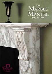 Classic Mantels Marble Collection