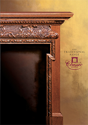 Classic-Mantels-Traditional-Collection