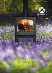 Cleanburn Stove Brochure