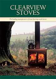 Clearview Stove Brochure