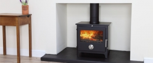 Mendip Stoves Model 8