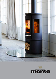 Morso Stoves Brochure