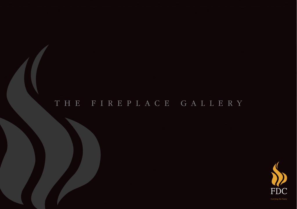 fdc fireplace brochure
