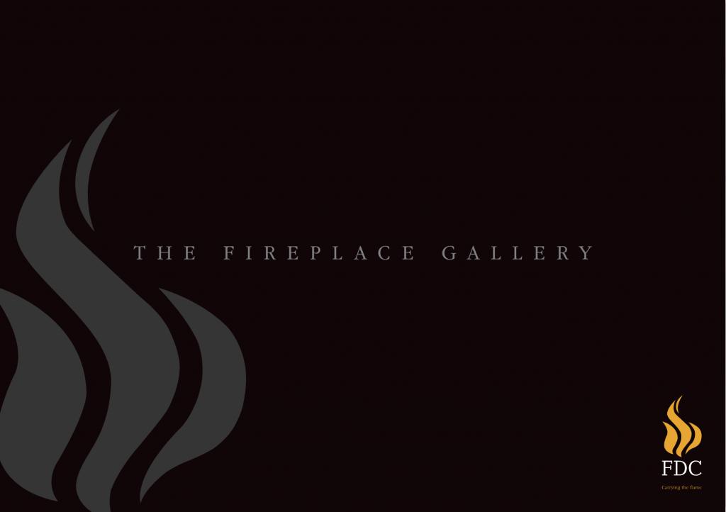 fdc fireplace brochure