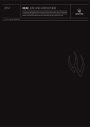 Westfire Stoves Brochure