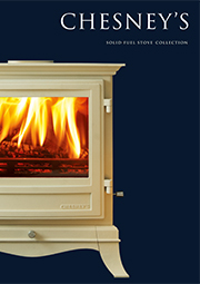chesneys stove brochure