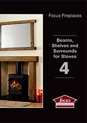 focus-fireplaces beams-shelves collection