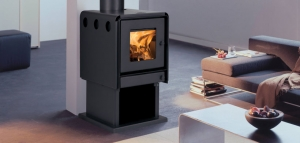 Yeoman Stoves Bosca Limit 380