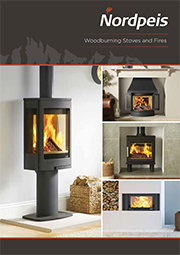 Nordpreis Stoves Brochure