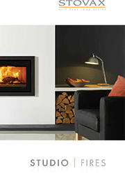 Riva Studio Stoves brochure