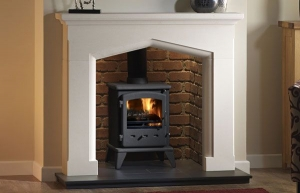 Capital Fireplaces Brochure