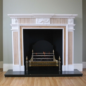 Abbey Fireplaces Brochure