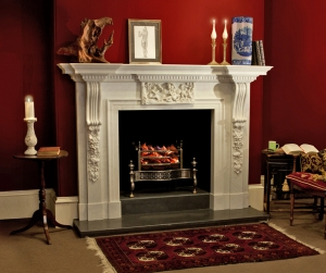 Rotherham Fireplaces Brochure